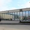 Riga Central Station (Rīgas Centrālā dzelzceļa stacija)