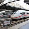 ICE Class 407 Valero High Speed EMU No.717 at Paris Est