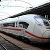 ICE Class 407 Valero High Speed EMU No.707 at Paris Est