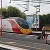 Virgin Trains Class 390 Pendolino 390124 at Birmingham International Station