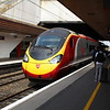 Virgin Trains Class 390 Pendolino 390130 at Birmingham International Station