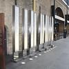 London King's Cross Station – War Memorial Platform 0