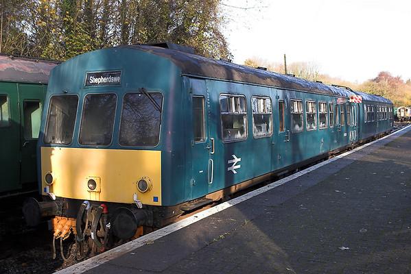 50256 and 56343, Shepherds Well 2/12/2011
