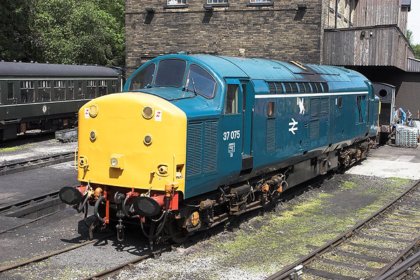 37075 Haworth 20/6/2012