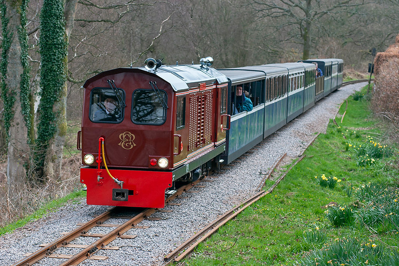 'Douglas Ferreira', The Green 18/4/2006<br /> 1650 Ravenglass-Dalegarth