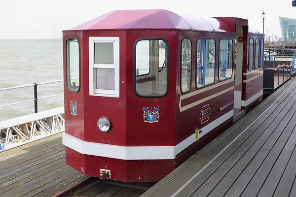'1835', Southend Pier 17/4/2015