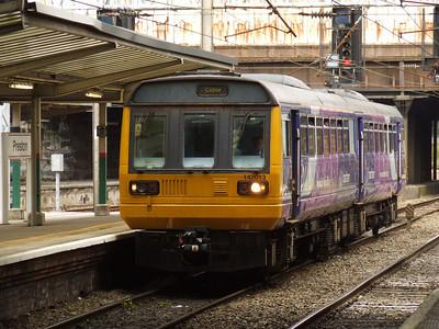 Class 142 Pacer