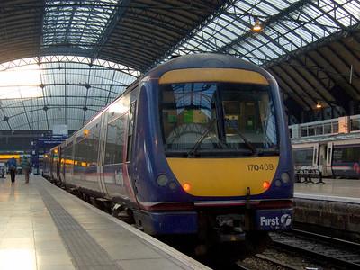170409 at Glasgow Queen Street