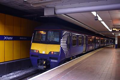 320303 Anderston Glasgow 02/09/2014