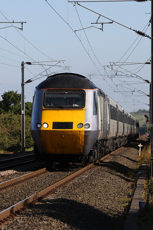 Class 43 High Speed Train