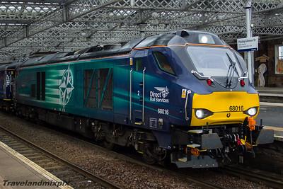 Class 68 UKLight
