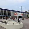 Ferrocarril Suburbanos Buenavista Station, Mexico City