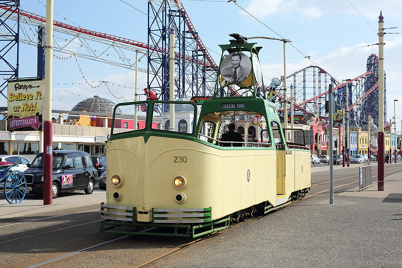 230 Pleasure Beach 19/4/2014
