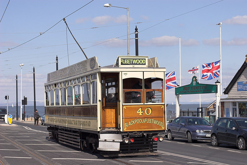 40 Fleetwood Ferry 29/3/2013