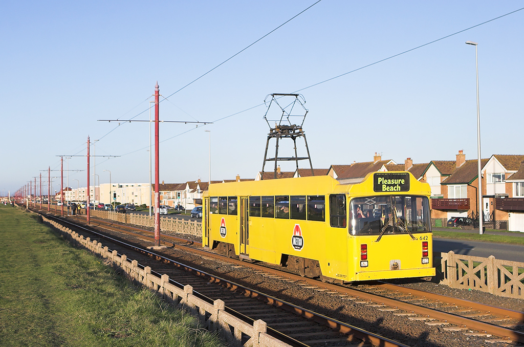 642 Norbreck 6/11/2011