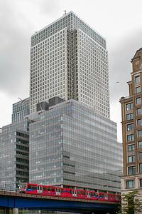 80 and 77, Canary Wharf 14/6/2013