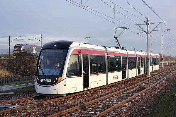 265 Edinburgh Park 17/1/2014