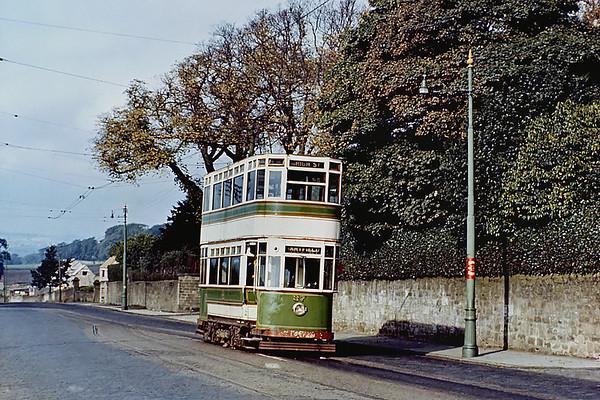 Dundee 37, Ninewells 4/10/1954