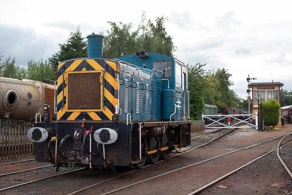 03073 Crewe 4/9/2015