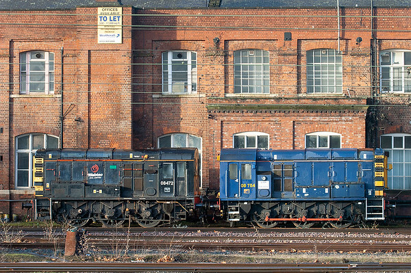 08472 and 08754, Doncaster 6/1/2011