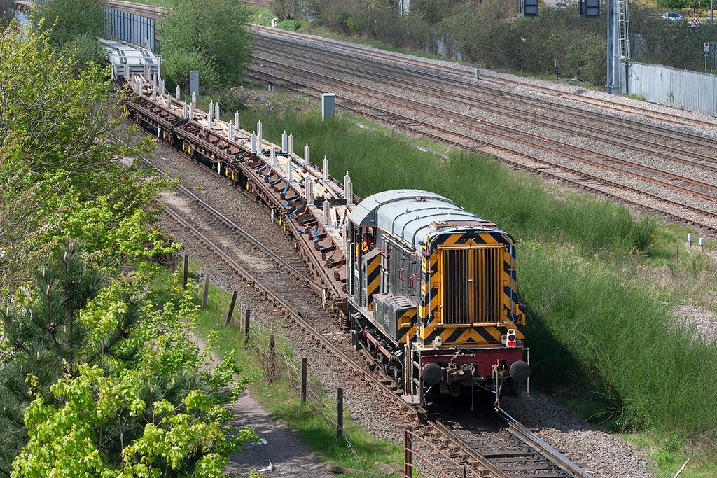 08762 Washwood Heath 7/5/2013