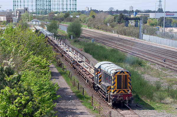 08762 Washwood Heath 7/5/2013