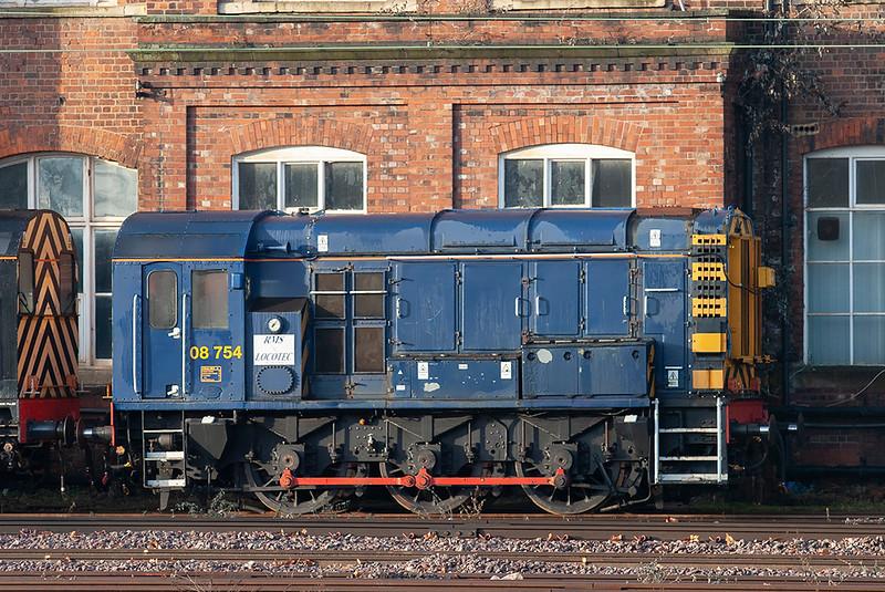 08754 Doncaster 6/1/2011