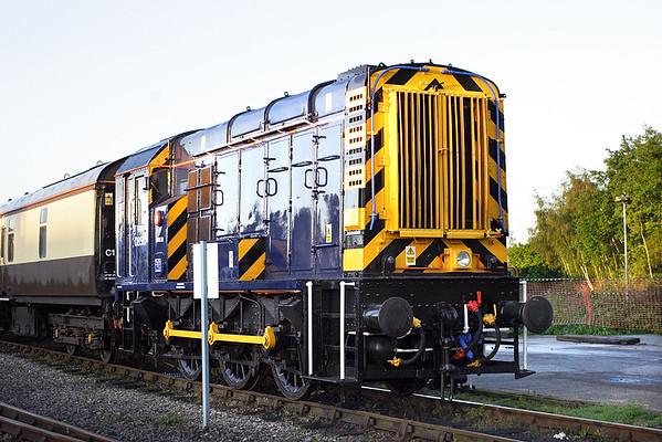 08507 Crewe 25/5/2014