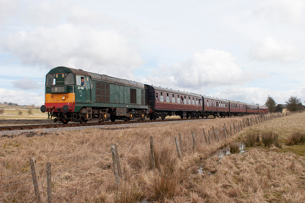 20189 Holywell 25/3/2006<br /> 1200 Bolton Abbey-Embsay
