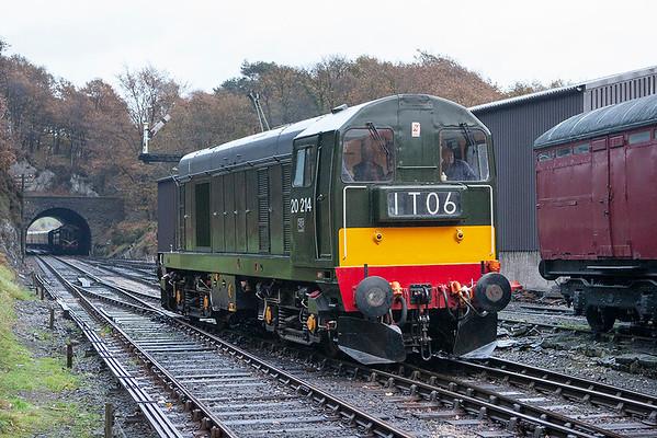 20214 Haverthwaite 11/11/2006