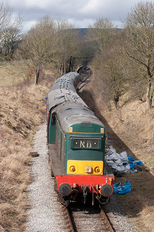 20189 Holywell 25/3/2006<br /> 1130 Embsay-Bolton Abbey
