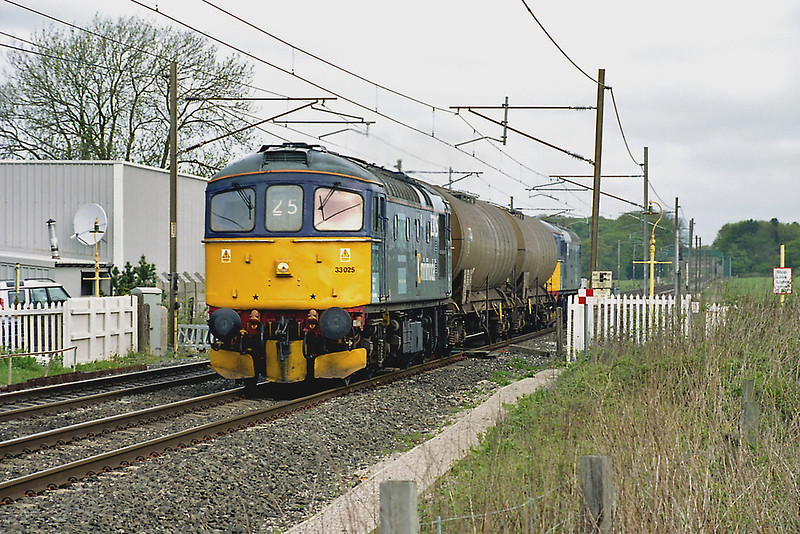 33025 and 33030 Brock 6/5/2003