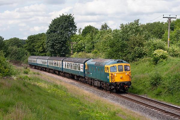 33108 Burrs 2/7/2010 2F80 1504 Ramsbottom-Bury Bolton Street