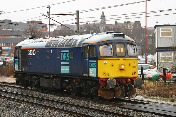 33030 Preston 20/1/2005