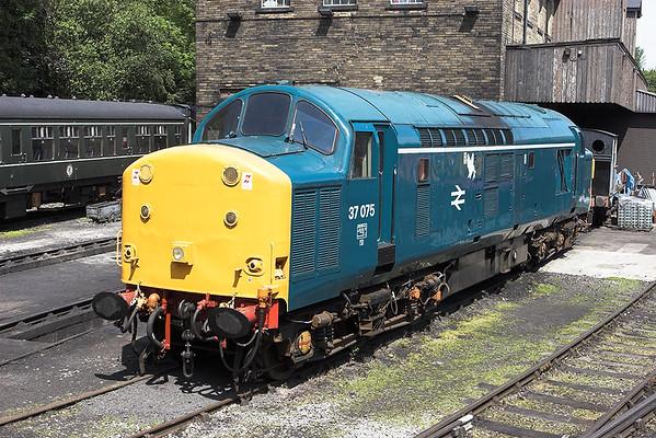 37075 Haworth 20/6/2012