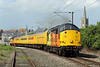 37116 and 37175, Harwich Town 24/5/2017<br /> 1Q97 1020 Ferme Park-Cambridge<br /> (via Grays, Liverpool Street, Harwich Town, Colchester, Clacton, Liverpool Street, Shenfield and Liverpool Street)