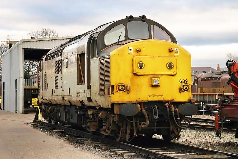 37689 Warrington Arpley 28/1/2005