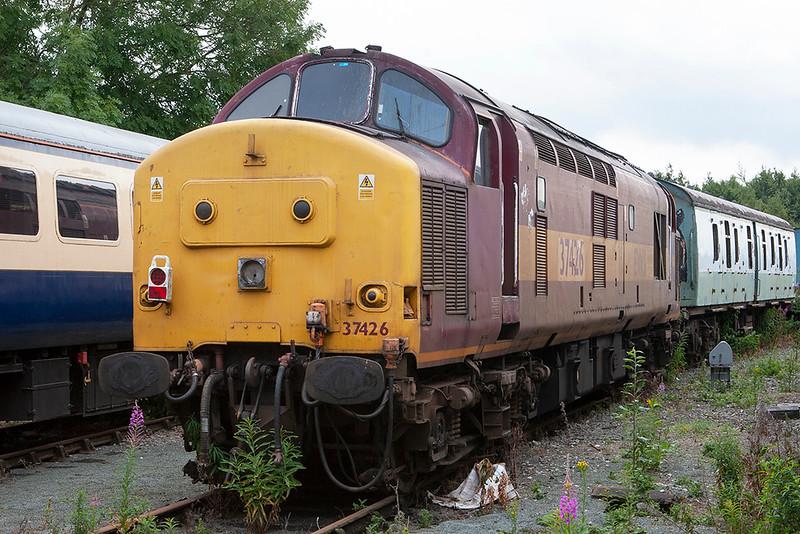 37426 Crewe 11/7/2009