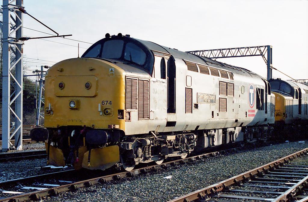 37674 Crewe 8/1/2003