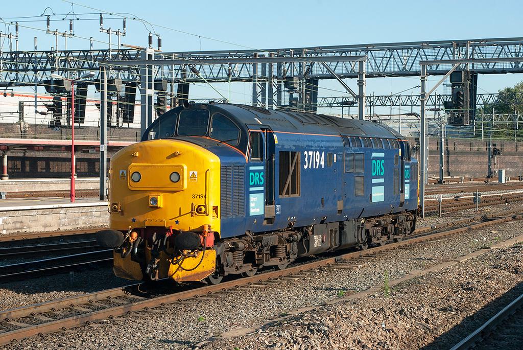 37194 Crewe 7/9/2006