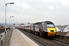 43304 and 43366, Exeter St Thomas 22/4/2016<br /> 1V54 0632 Dundee-Plymouth