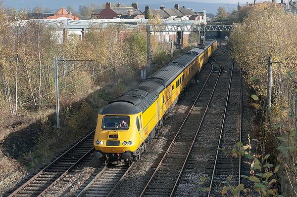 43014 and 43013, Carlisle 5/11/2007 1Q20 1057 Heaton CS-Leeds (via Carlisle)