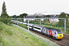 43206 Saughton 18/6/2015<br /> 1S16 1200 London Kings Cross-Inverness