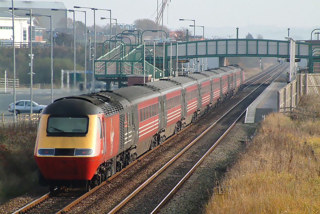 43098 and 43094, Horwich Parkway 9/11/2003