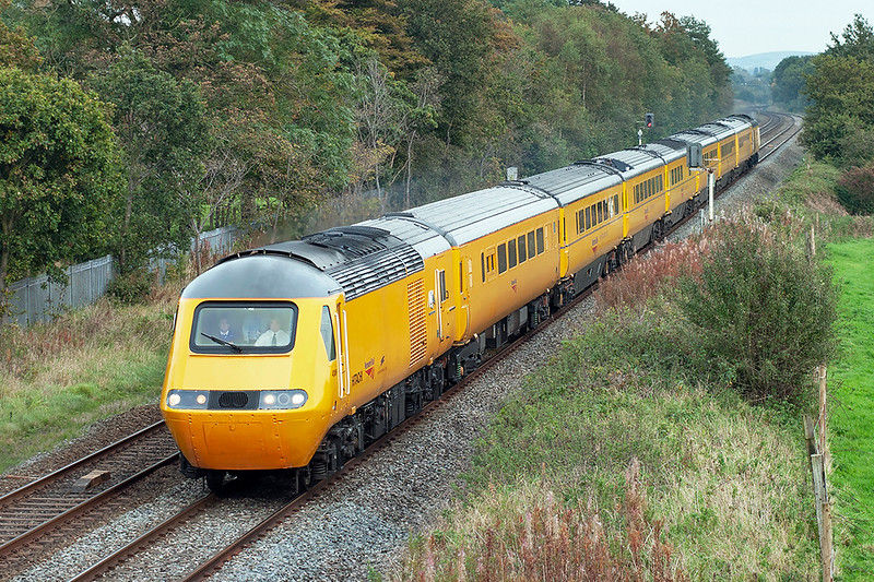 43089 and 43062, Lea 30/9/2007<br /> 1Q21 0745 Derby RTC-Blackpool North