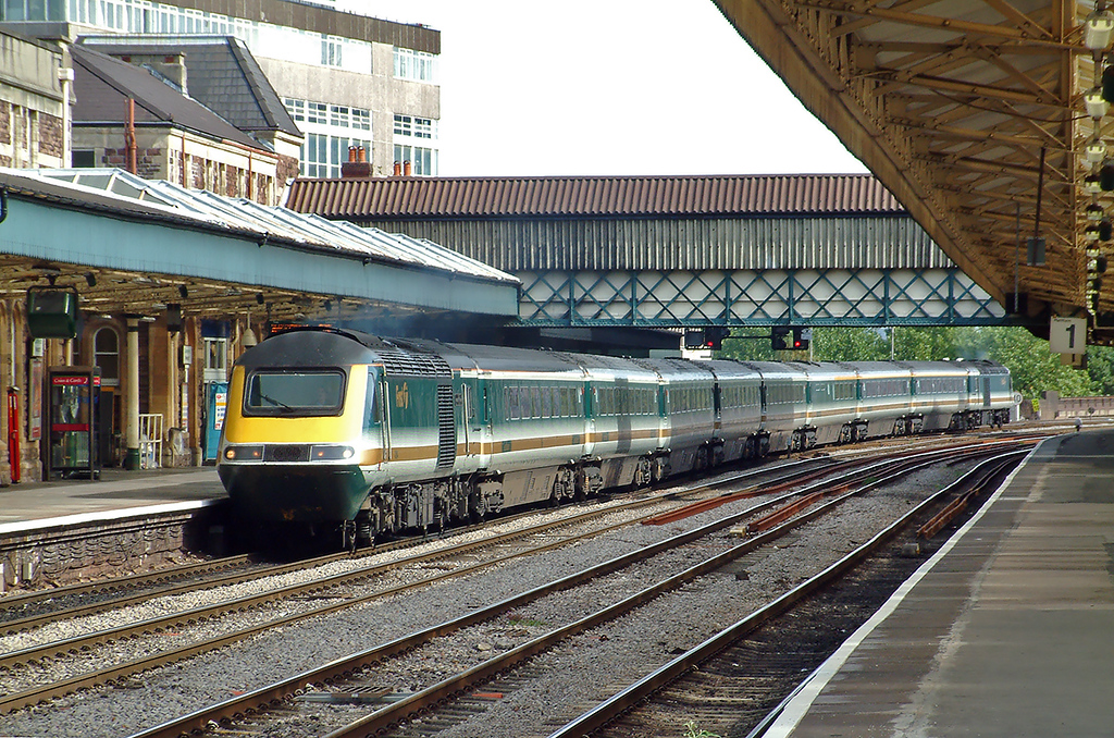 43004 and 43132, Newport 12/9/2003