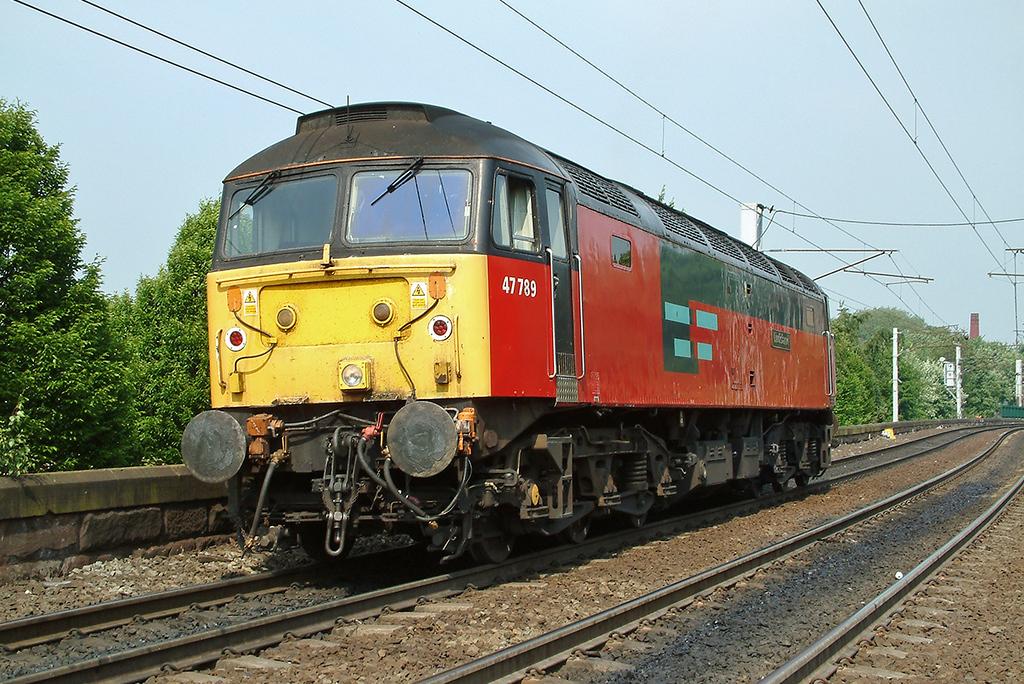 47789 Carlisle 31/5/2003