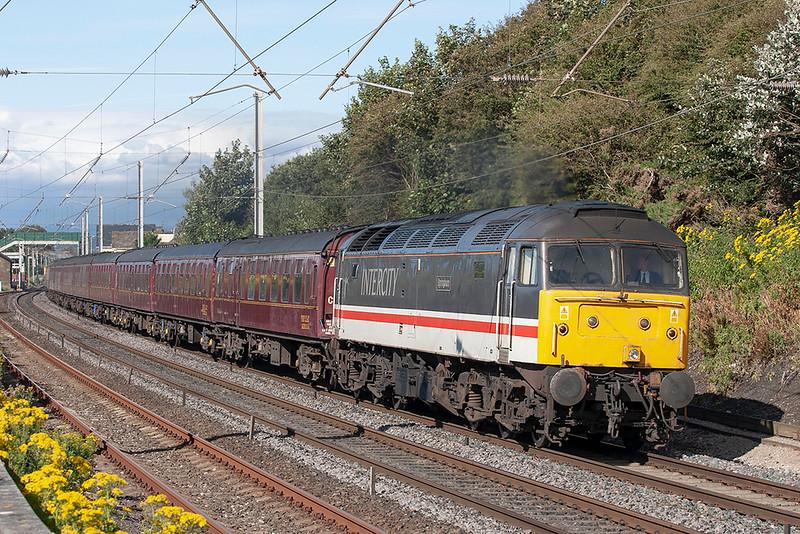 47826 Hest Bank 1/8/2005<br /> 1Z72 1555 Carlisle-Oxford