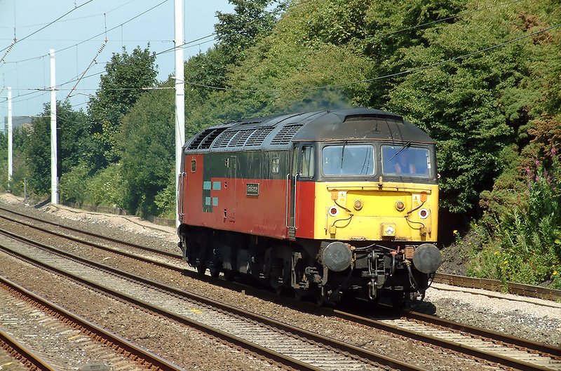 47789 Hest Bank 14/7/2003