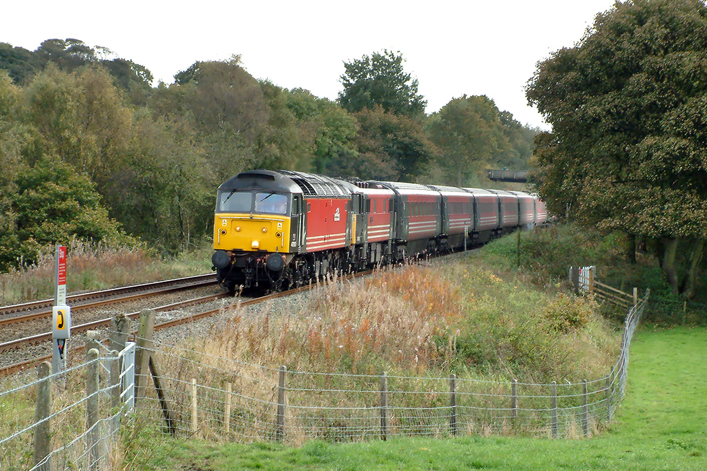 47810 and 87003, Heath Charnock 12/10/2003